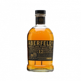 ABERFELDY 12YRS 700ML