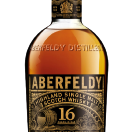 ABERFELDY 16YRS 700ML
