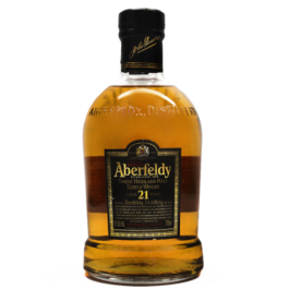 ABERFELDY 21YRS 700ML