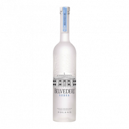 BELVEDERE PREMIUM VODKA 700ML