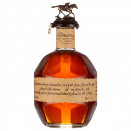 BLANTONS SINGLE BARREL 700ML