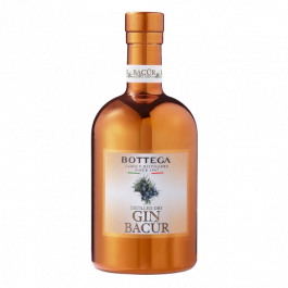 BOTTEGA BACUR GIN 500ML
