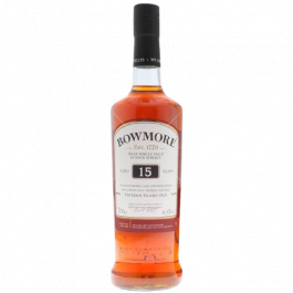BOWMORE 15YRS 1L