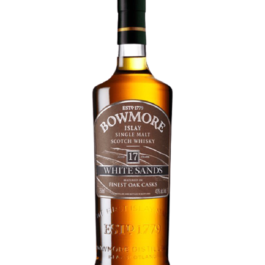 BOWMORE 17YRS WHITE SAND 700ML