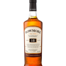 BOWMORE 18YRS 700ML