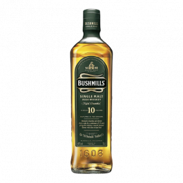 BUSHMILLS MALT 10YRS 700ML