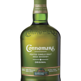 CONNEMARA PEATED 700ML