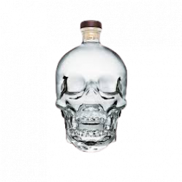 CRYSTAL HEAD 750ML