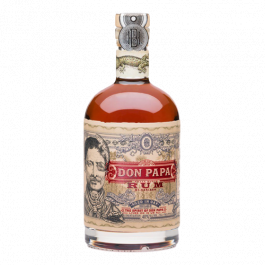 DON PAPA 7YRS PREMIUM RUM 700ML