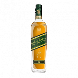 JOHNNIE WALKER GREEN LABEL 15YRS 700ML