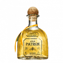 PATRON AÑEJO 750ML