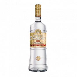 RUSSIAN STANDARD GOLD 750ML