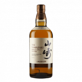 SUNTORY YAMAZAKI SINGLE MALT JAPANESE WHISKY 700ML FREE SNIFTER