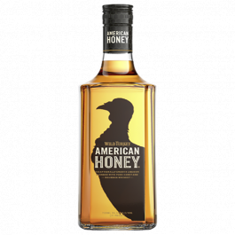 WILD TURKEY HONEY 750ML
