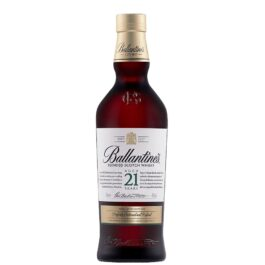 BALLANTINE'S 21 YRS 700ML