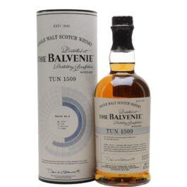 BALVENIE TUN 1509 – BATCH 2 700ML