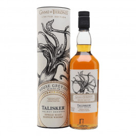 TALISKER SELECT RESERVE -GAME OF THRONES 700ML