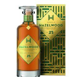 HOUSE OF HAZELWOOD 25YRS 500ML