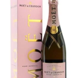 MOET & CHANDON NECTAR IMPERIAL ROSE 1.5L