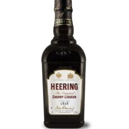 PETER HEERING CHERRY LIQUEUR 70CL