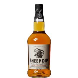 SHEEP DIP BLENDED MALT THE ORIGINAL OLDBURY 700ML