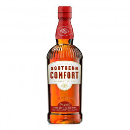 SOUTHERN COMFORT WHISKY LIQUEUR 750ML