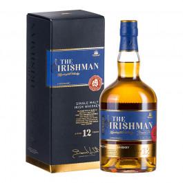 THE IRISHMAN 12 YRS  700ML