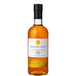 YELLOW SPOT 12 YRS 700ML