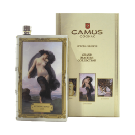CAMUS GRAND MASTER EVENING BOOKS 700ML