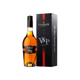 CAMUS VSOP ELEGANCE FLASK 375ML