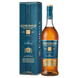 GLENMORANGIE THE LEGENDS THE CADBOLL SWEET WINE CASK 1L