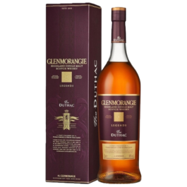 GLENMORANGIE THE LEGENDS THE DUTHAC VIRGIN OAK 1L