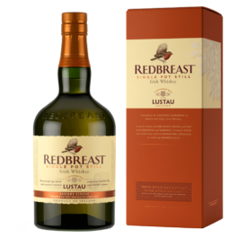 REDBEAST LUSTAU  SHERRY EDITION 700ML