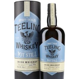 TEELING SINGLE POT STILL IRISH WHISKY 700ML