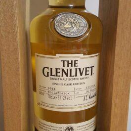 GLENLIVET 16 YRS TOLLAFRAICK SINGLE CASK ED 700ML