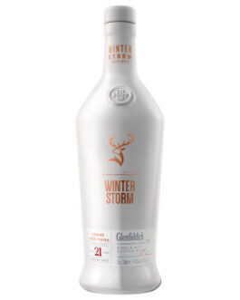 GLENFIDDICH EXPERIMENTAL SERIES #3 WINTER STORM BATCH 1 ICE CASK FINISH 700ML