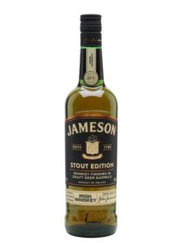 JAMESON STOUT EDITION 750ML