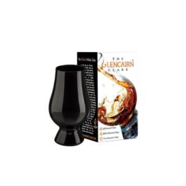 BLACK GLENCAIRN WHISKEY GLASS